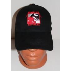 METALLICA baseball cap hat Kill Em All