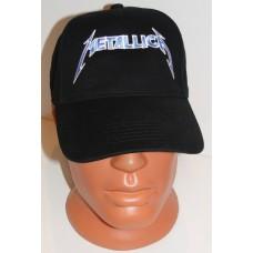 METALLICA baseball cap hat