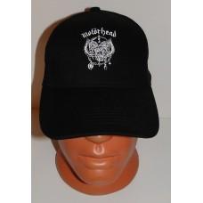 MOTORHEAD baseball cap hat