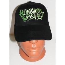 MUNICIPAL WASTE baseball cap hat