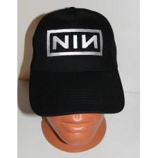 NINE INCH NAILS baseball cap hat nin