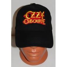 OZZY OSBOURNE baseball cap hat