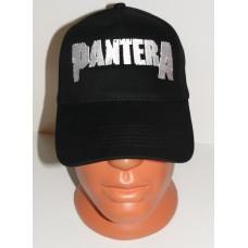 PANTERA baseball cap hat