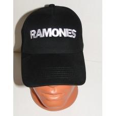 RAMONES baseball cap hat