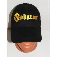 SABATON baseball cap hat