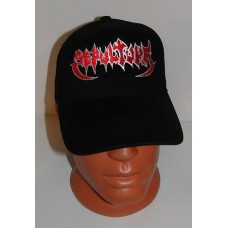 SEPULTURA baseball cap hat