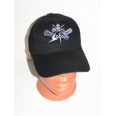 SODOM baseball cap hat