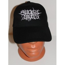 SUICIDAL ANGELS baseball cap hat