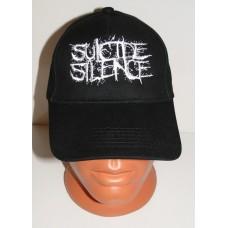SUICIDE SILENCE baseball cap hat