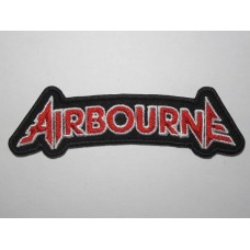 AIRBOURNE patch embroidered