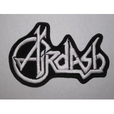 AIRDASH patch embroidered