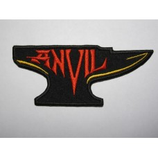 ANVIL patch embroidered