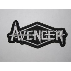 AVENGER patch embroidered