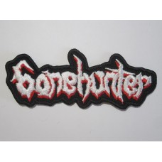 BONEHUNTER patch embroidered