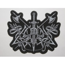 CALADAN BROOD patch embroidered