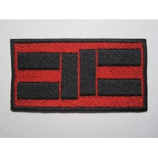 CAVALERA CONSPIRACY patch embroidered