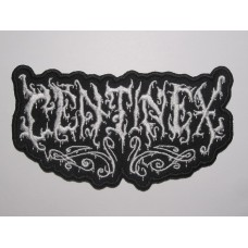 CENTINEX patch embroidered