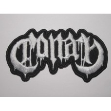 CONAN patch embroidered