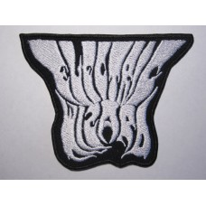 ELECTRIC WIZARD patch embroidered