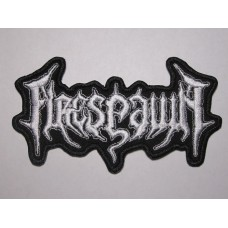 FIRESPAWN patch embroidered