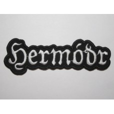 HERMODR patch embroidered Hermóðr