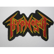 HYPNOSIA patch embroidered