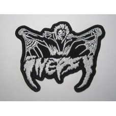 INEPSY patch embroidered