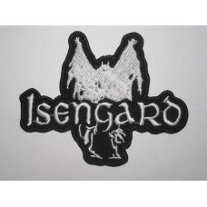 ISENGARD patch embroidered