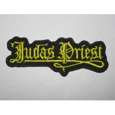 JUDAS PRIEST patch embroidered