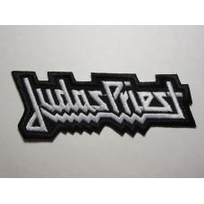 JUDAS PRIEST patch embroidered