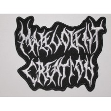 MALEVOLENT CREATION patch embroidered