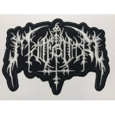 MALFEITOR patch embroidered