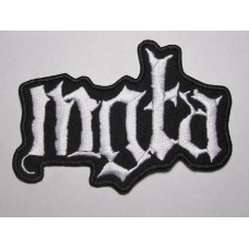 MGLA patch embroidered
