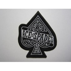 MOTORHEAD patch embroidered Ace Of Spades