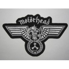 MOTORHEAD patch embroidered
