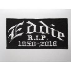 EDDIE Motorhead patch embroidered