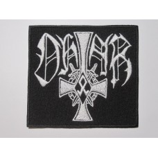 OHTAR patch embroidered