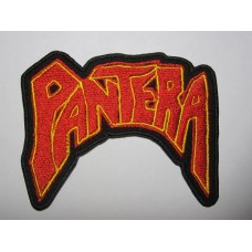 PANTERA patch embroidered logo 1988