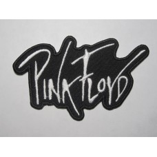 PINK FLOYD patch embroidered