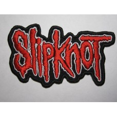 SLIPKNOT patch embroidered