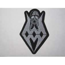 SODOM patch embroidered Better Off Dead