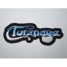 TORANAGA patch embroidered