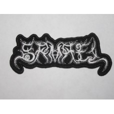 SAMAEL patch embroidered