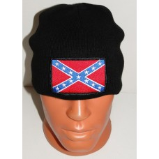 FLAG of the CSA beanie hat embroidered logo