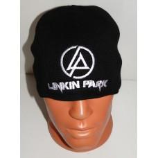 LINKIN PARK beanie hat embroidered logo