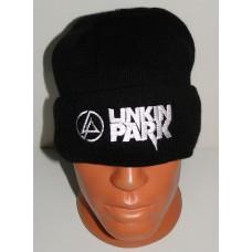 LINKIN PARK beanie hat cuffed embroidered logo