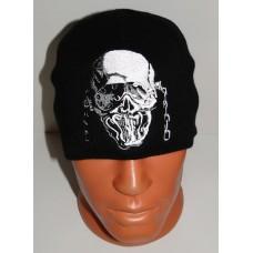 MEGADETH beanie hat embroidered logo