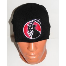 SLIPKNOT beanie hat embroidered logo