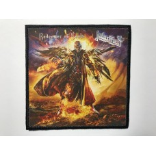 JUDAS PRIEST patch printed Redeemer of Souls