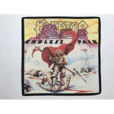 KREATOR patch printed Endless Pain